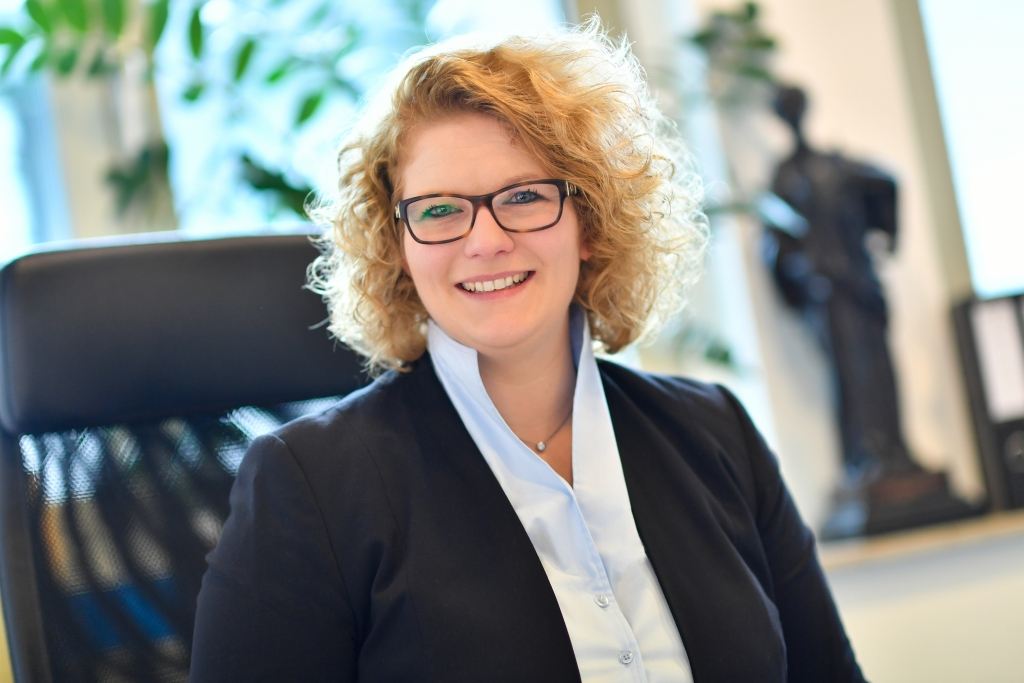 Catharina Schmöle Rechtsanwältin