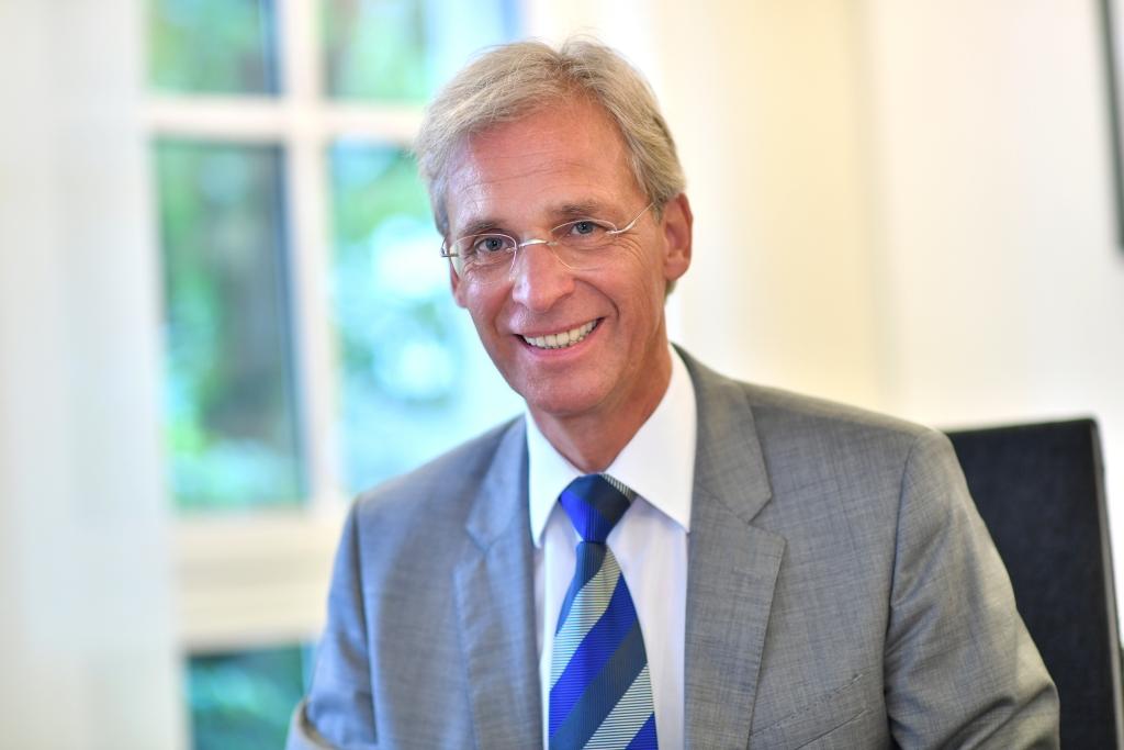 Christian Volbert Rechtsanwalt und Notar