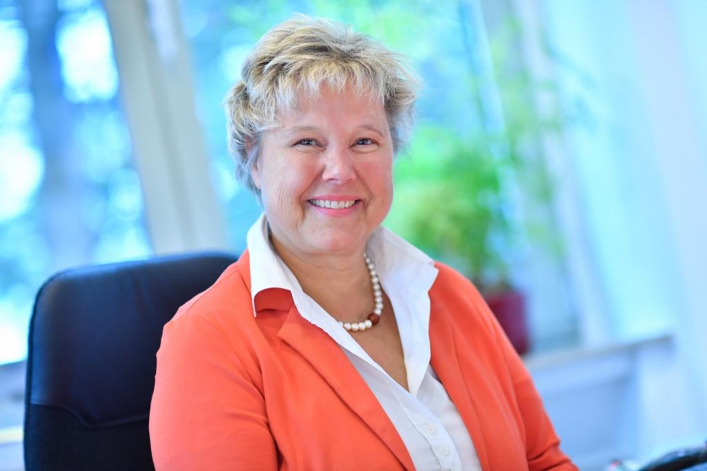 Ulrike Laatsch Rechtsanwältin und Notarin