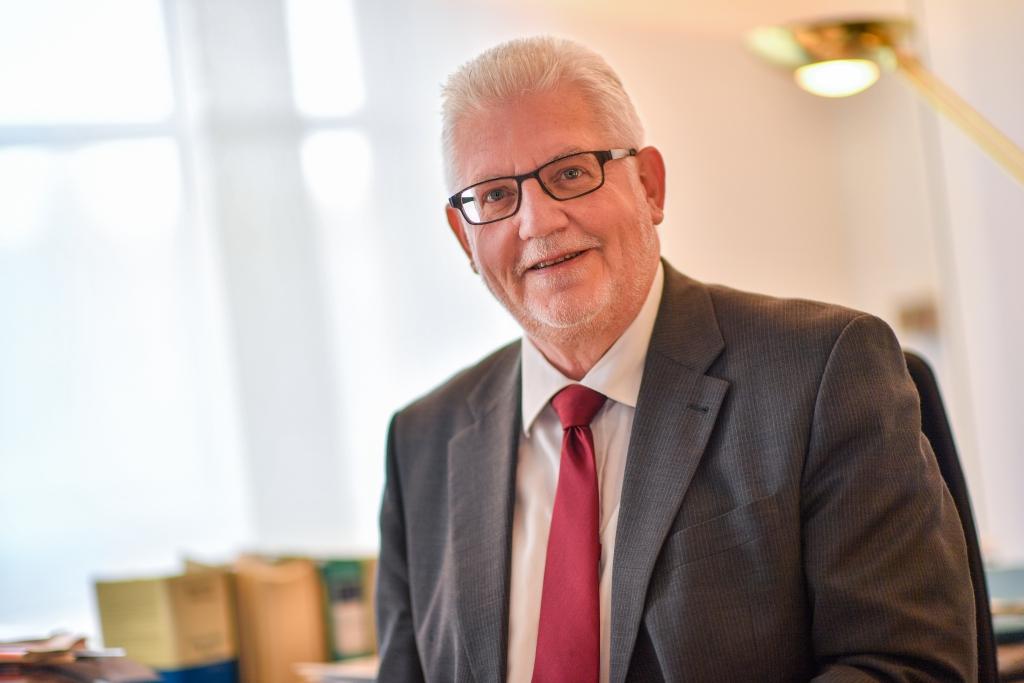 Wilhelm Schoof Rechtsanwalt und Notar